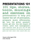 img - for Presentations 101 book / textbook / text book