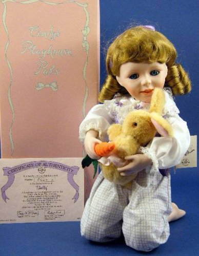 Ashton Drake - Shelly - Cindy McClure Doll Playhouse (Cindys Playhouse Pals)