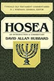 Hosea: An Introduction and Commentary (Tyndale Old Testament Commentaries)