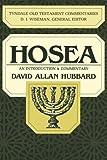 Hosea, David Allan Hubbard, 0877842485