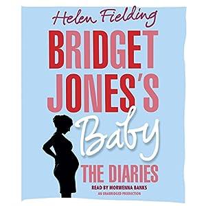 Bridget Jones's Baby Audiobook