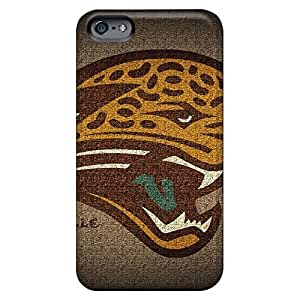 Awesome mobile phone cases trendy Brand iphone 6 4.7 case 6p - jacksonville jaguars