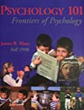 Psychology 101, Maas, Robert, 0536013896