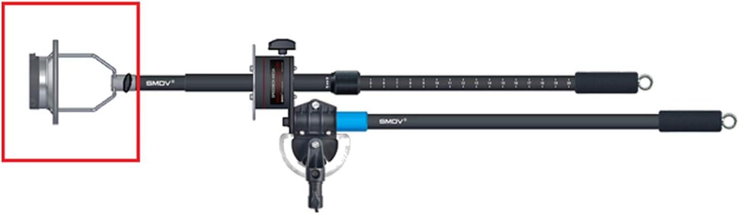 SMDV Zoom Focusing System Head Mount Speedotron Head Mount