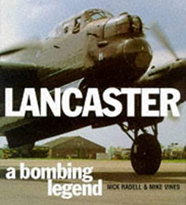 Lancaster: A Bombing Legend (Osprey Classic Aircraft) (English and Spanish Edition)