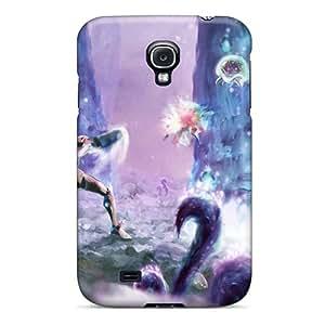 Cute High Quality Galaxy S4 Metroid Case