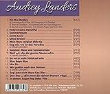 Audrey Landers - Das Beste, 1 Audio-CD