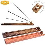 Best Ab Incense Sticks - Lightton 2 PCS Incense Sticks Incense Burner Holder Review