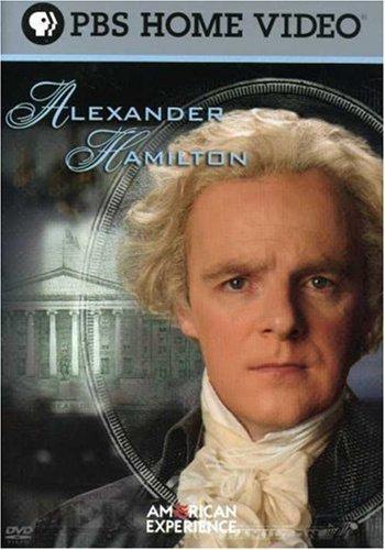 Alexander Hamilton [DVD] [Region 1] [US Import] [NTSC]