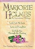 Marjorie Holmes, Marjorie Holmes, 0884861201