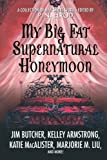 img - for My Big Fat Supernatural Honeymoon book / textbook / text book