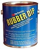 Plasti Dip Performix Intl. Rubber Dip (Hunter Green) 1 Gallon 10106