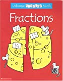 img - for Fractions (Usborne Sticker Math) book / textbook / text book
