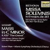 Missa Solemnis/Mass In C Min