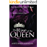 The Rise of the Queen (Part three of the Saskia Trilogy) PARANORMAL/FANTASY/ROMANCE