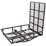 Apex UCC500 Steel Utility Cargo Carrier