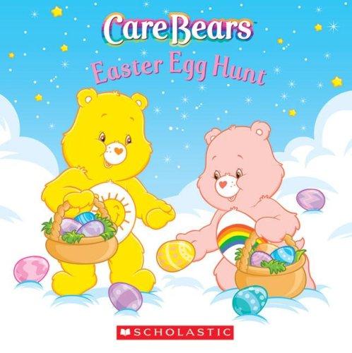easter-egg-hunt-board-book-care-bears