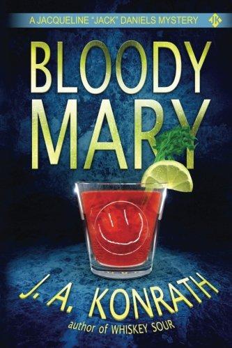 Bloody Mary:: 2 (Jack Daniels Mysteries) pdf