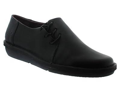 100% authentique super mignon prix attractif Kickers Chaussures femme , lacets CRUZ Noir Cuir souple 37 ...