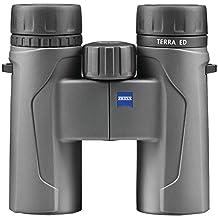 Zeiss 10x42 Terra ED Binocular (Cool Gray)