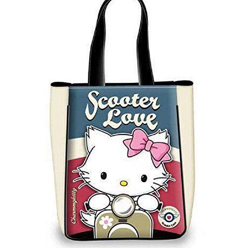 Borsa shopping Charmmy Kitty – Scooter