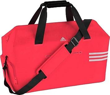 adidas ClimaCool Teambag Sports Bag, Red, 55 x 34 x 25 cm 9 Litres ... 05cc3b7b7b