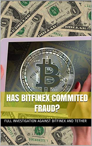 The investigation against Bitfinex (iFinex Inc ) and Tether for the