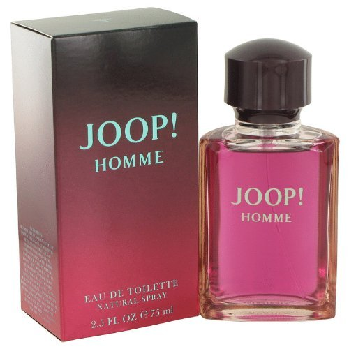 JOOP by Joop! Eau De Toilette Spray 2.5 oz by Joop!