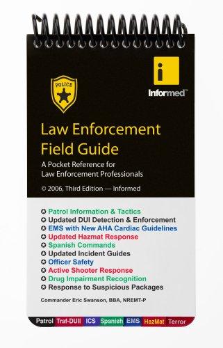 Law Enforcement Field Guide
