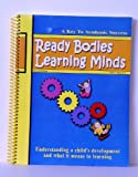 img - for Ready Bodies Learning Minds Activity Guide (A Key To Academic Success, A Program for the Ready Bodies Motor Lab) by Athena Oden P.T. (2006-11-06) book / textbook / text book