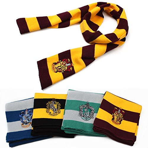 Bestselling Boys Novelty Scarves