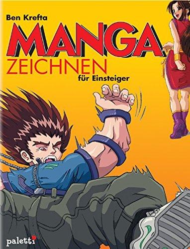 Manga zeichnen für Einsteiger