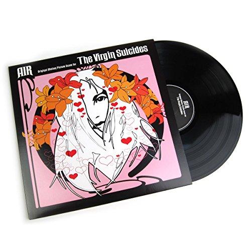 Air: Virgin Suicides (180g) Vinyl LP