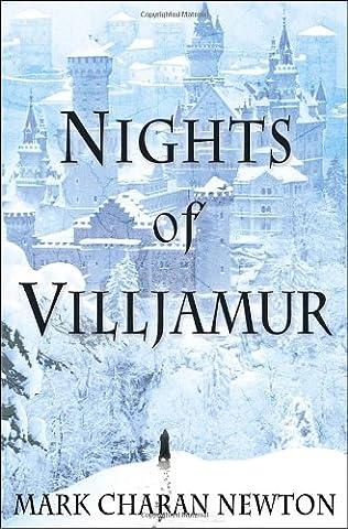 book cover of Nights of Villjamur