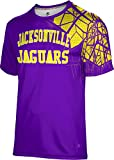 ProSphere Men's Jacksonville College Enyo Shirt (Apparel)