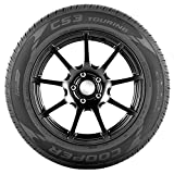 Cooper CS3 Touring Touring Radial Tire - 225/60R16 98T