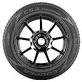 2004 toyota corolla tires - Cooper CS3 Touring Radial Tire - 195/65R15 91T