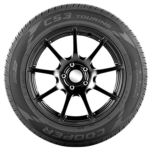 Cooper CS3 Touring Radial Tire - 215/60R16 95T