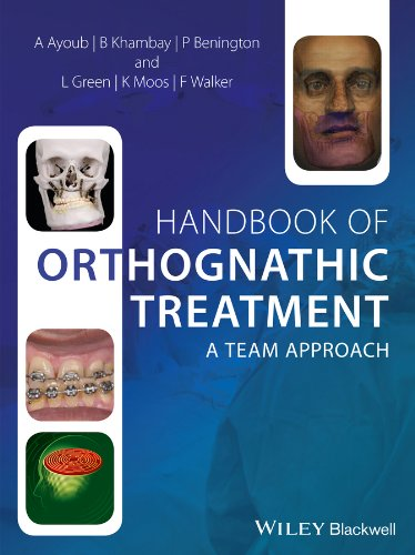 Download Handbook of Orthognathic Treatment: A Team Approach Pdf