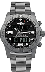 Breitling Exospace B55 Men's Watch EB5510H1/BE79-181E