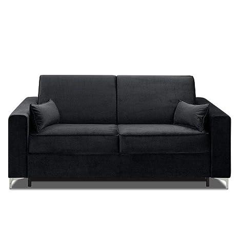 Inside sofá Convertible Rapido Jackson Colchón 140 cm ...