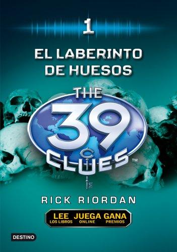 39 clues spanish - 6