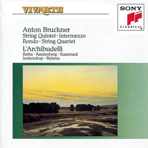 Bruckner String Quintet - 5