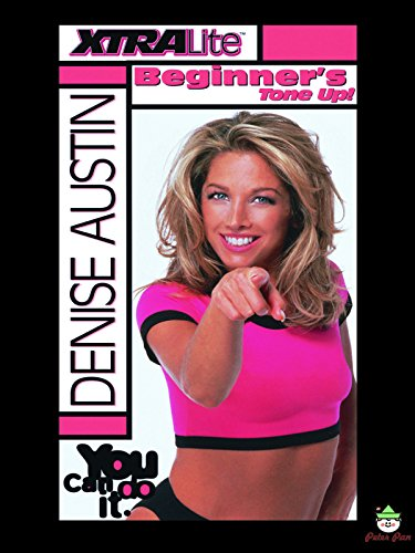 Denise Austin: Xtralite Beginner's Tone Up by