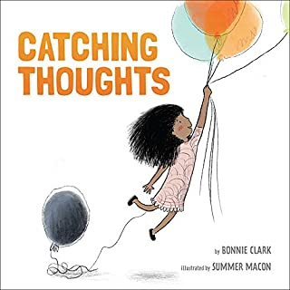 Book Cover: Catching Thoughts