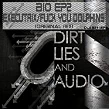 Executrix (Original Mix)
