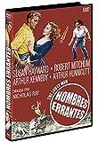 Hombres errantes DVD