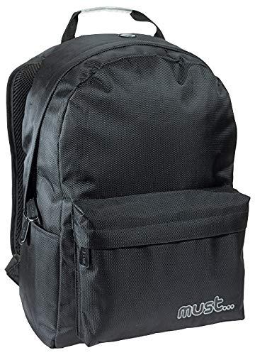 x Black 32 2Cases Must Backpack Multicolored 42X32X17 1680D cm 17 000579412 42 x Diakakis qTPpvU6