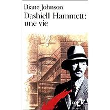 DASHIELL HAMMETT UNE VIE