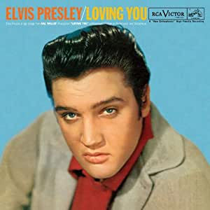 Loving You (180 Gram Audiophile Vinyl/Limited Edition)